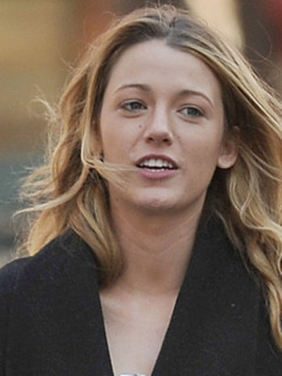 Blake Lively Without Makeup Pictures