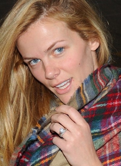 Brooklyn Decker No Makeup