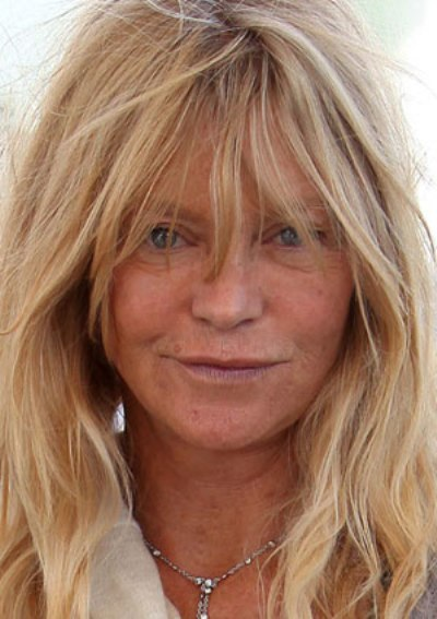 Goldie Hawn No Makeup Pictures