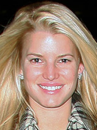 Jessica Simpson Without Makeup Pictures