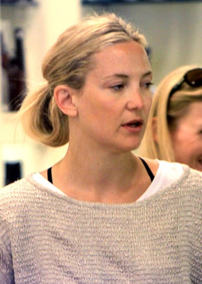 Kate Hudson Without Makeup Pictures