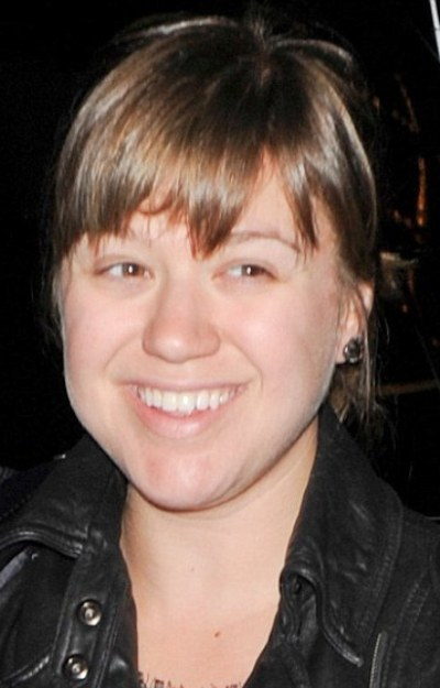 Kelly Clarkson Without Makeup Pictures