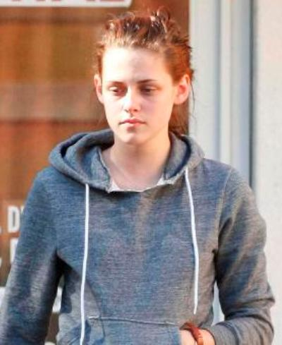 Kristen Stewart Without Makeup Pictures