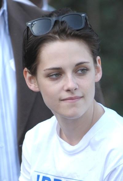 Kristen Stewart Without Makeup Images