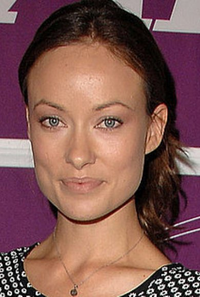 Olivia Wilde Without Makeup Picture