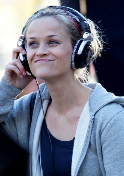 Reese Witherspoon Without Makeup Picture