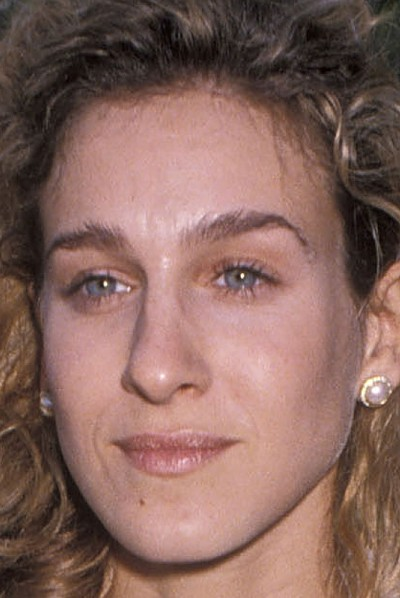 Sarah Jessica Parker Without Makeup Pictures