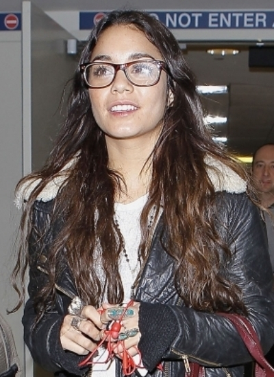 Vanessa Hudgens No Makeup