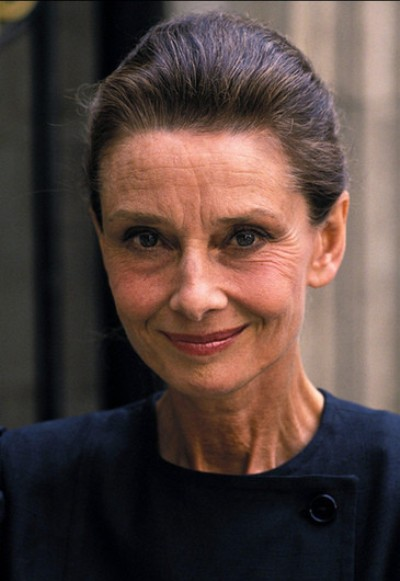 Audrey Hepburn Without Makeup Pictures