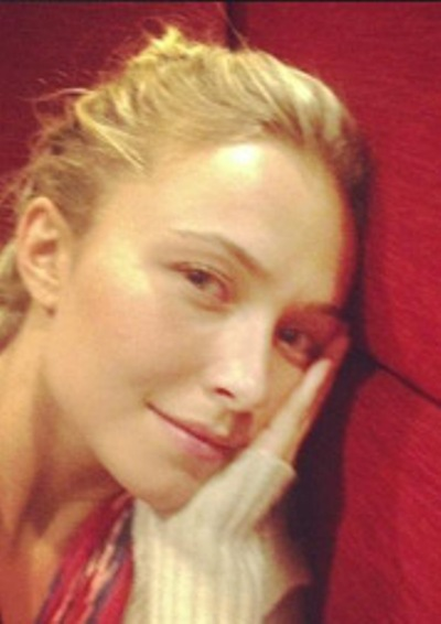 Hayden Panettiere Without Makeup Pictures