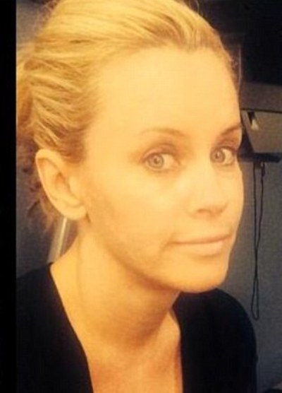 Jenny McCarthy Without Makeup