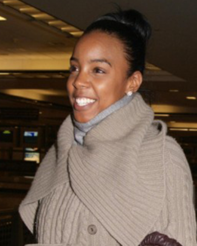 Kelly Rowland No Makeup Pictures