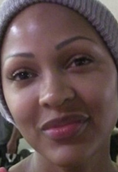 Meagan Good No Makeup Pictures