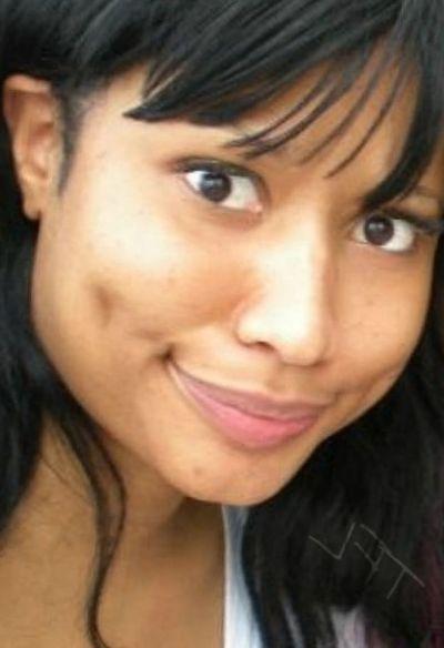 Nicki Minaj Without Makeup