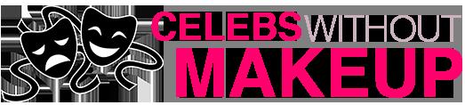 Celebs Without Makeup Logo