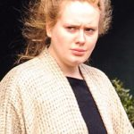 Adele Without Makeup Images