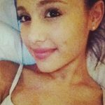 Ariana Grande Without Makeup