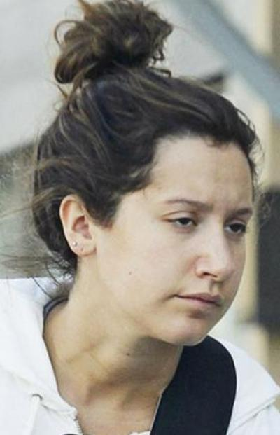 Ashley Tisdale No Makeup Images