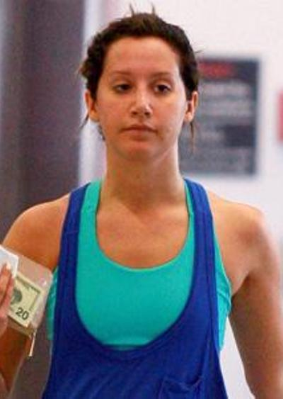 Ashley Tisdale Without Makeup Images