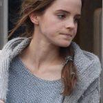 Emma Watson No Makeup