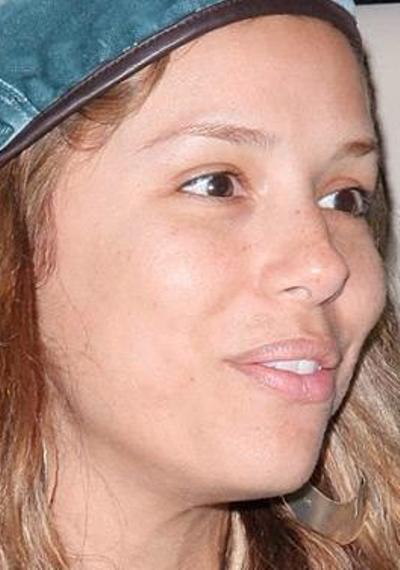 Eva Longoria No Makeup Pictures