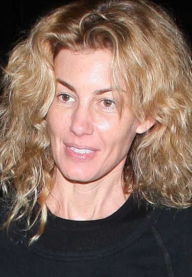 Faith Hill Without Makeup Picture
