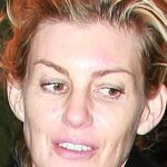Faith Hill No Makeup