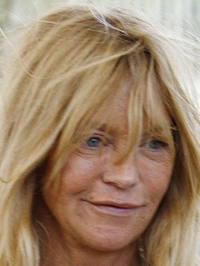goldie hawn love life
