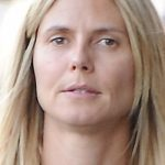 Heidi Klum No Makeup Pictures