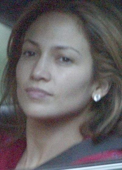 Jennifer Lopez Without Makeup Photos