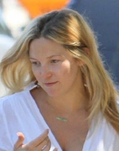 Kate Hudson No Makeup