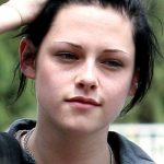 Kristen Stewart No Makeup Pictures