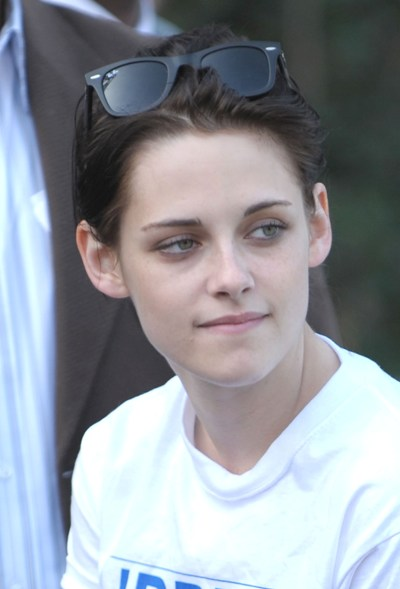 Kristen Stewart Without Makeup Images