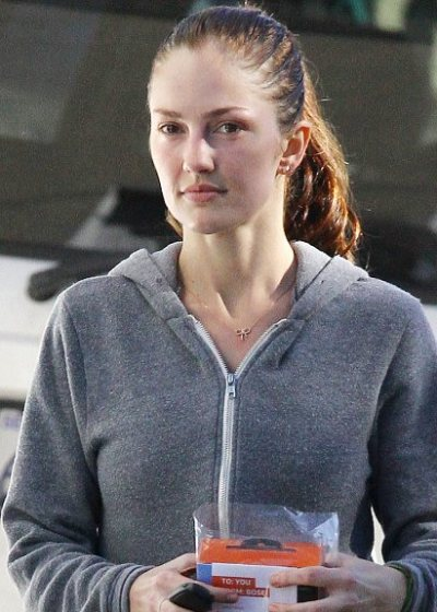 Minka Kelly Without Makeup Celeb Without Makeup