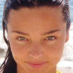 Miranda Kerr No Makeup Pictures