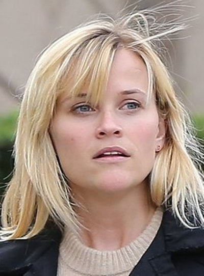 Reese Witherspoon No Makeup Picture