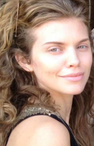 Annalynne McCord Without Makeup Pictures