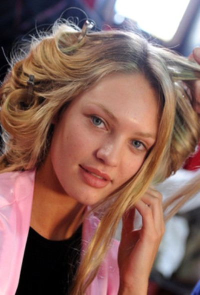 Candice Swanepoel No Makeup Pictures