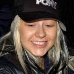 Christina Aguilera No Makeup Pictures