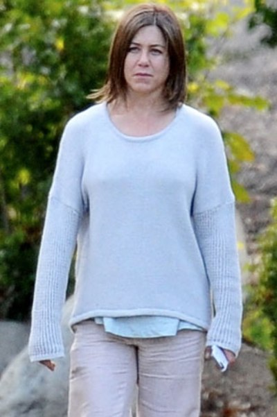 Jennifer Aniston Without Makeup Pictures