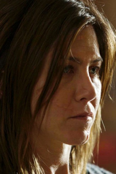 Jennifer Aniston No Makeup