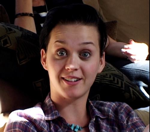 Katy Perry with no makeup