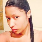 Nicki Minaj Without Makeup Pictures