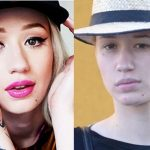 Iggy Azalea Without Makeup Picture