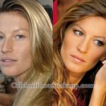 Gisele Bundchen No Makeup
