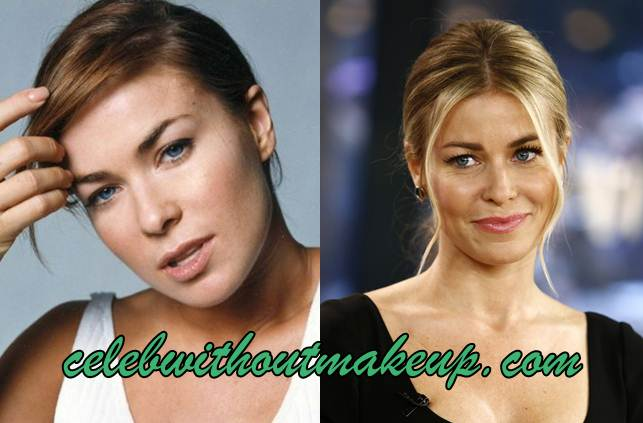 Carmen Electra No Makeup - Celeb Without Makeup
