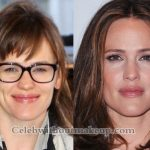 Jennifer Garner no makeup On