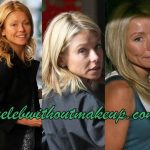 Kelly Ripa Without Makeup