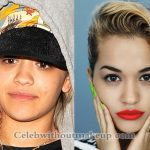 Rita Ora No Makeup; She Looks Unrecognizable