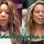 Wendy Williams Without Makeup